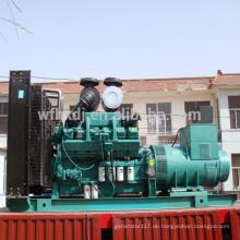 8-1500kw Euro Stromerzeuger