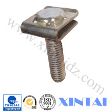 OEM Metal Machining For Repair Clamp