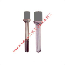 Quality Assurance Sheathed Heaters for Liquid Heating, Plug Type
