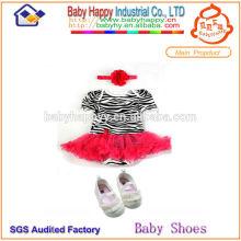 Dropship новая модель детского пачки платье