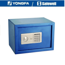 Safewell 20cm Height Ek Panel Electronic Safe