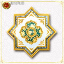 Потолочные роскошные панели для домашнего декора (BRDJ18-S093)
