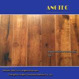 High Quality UV Painting European Oak Engineered Wood Flooring