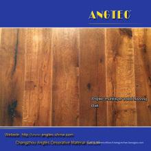 Chine Bonne qualité Plancher de bois d'ingénierie
