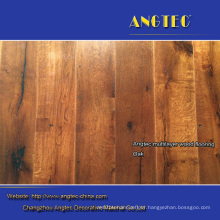China Good Quality Engineered Wood Flooring