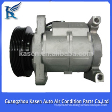 high quality electric car compressor for denso 10s20c for CHRYSLER TOWN COUNTRY MINIVAN