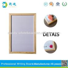 Billig Holzrahmen Schreibtafel