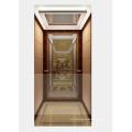 Espelho gravado aço inoxidável Home Elevator