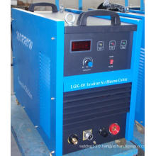 IGBT Inverter Gas Plasma Cutter (LGK-100)