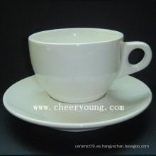 Taza y platillo (CY-P502)