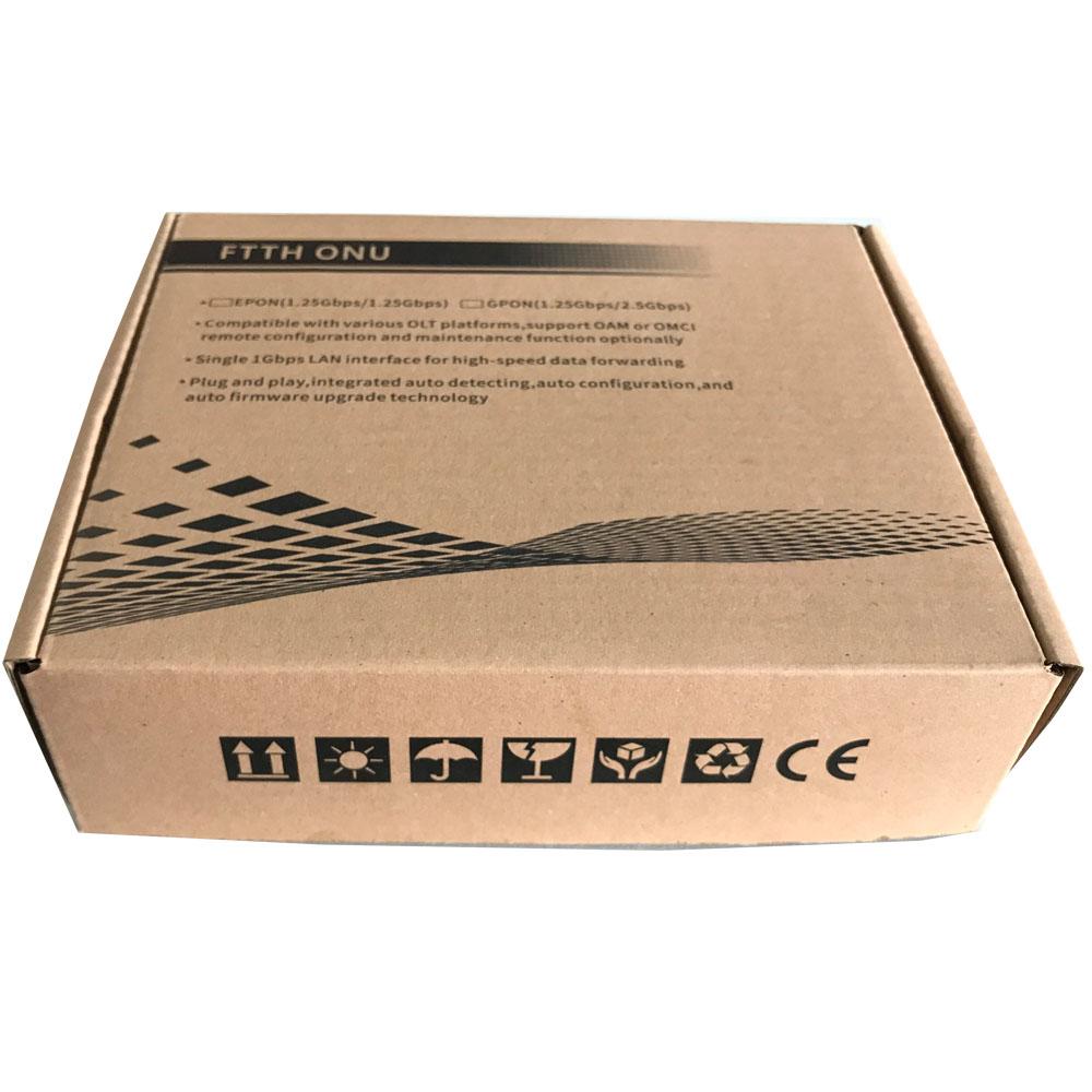 Storage Packaging Carton