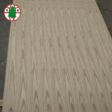 Low price for Veneer MDF Sheets Veneer coated MDF ASH MDF board export to Palau Importers