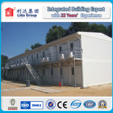 Cheap Price High Quality Prefabricated House Container Homes