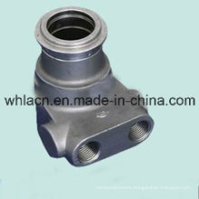 Stainless Steel Lost Wax Casting Automotive Part (Precision Casting)