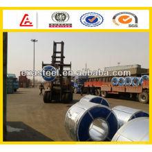 Bobinas CCLI / PPGI de China