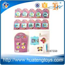 H187550 Los NUEVOS juguetes shantou hicieron promueven los juguetes diy plásticos inteligentes del grano del agua de los cabritos para la venta