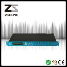 Zsound M44t микшерский пульт сигнала DSP цифровой сетевой Процессор