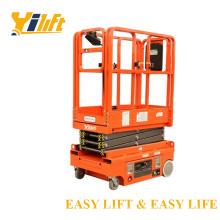 Self-Propelled elevated work platform ES30T series