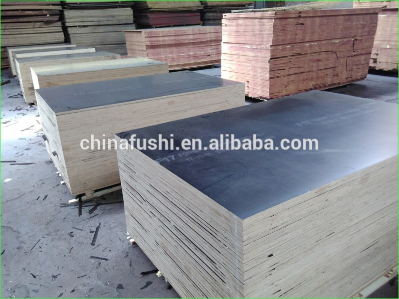 25mm shuttering plywood Sheet