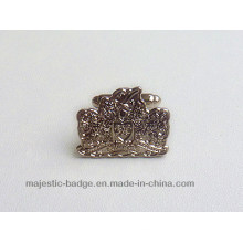 Customized Silver Plating Material of Cuff Link