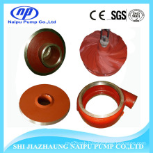 Wet Parts for Slurry Pump