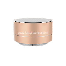 Promotional A10 Mini Metal Bluetooth Speakers