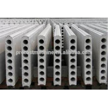 Australia Standard Environment Friendly lightweight AAC autoclaved aerated concrete wall panel