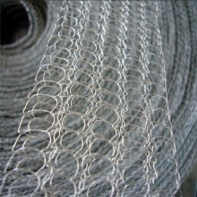 High precision filter knitted wire mesh