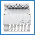 Qian Suo 9 needle embroidery machine spare parts Tension