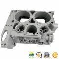 Части заливки формы алюминиевого сплава для двигателя (АЦП-44)