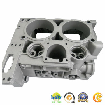 Aluminum Alloy Die Casting Parts for Engine (ADC-44)