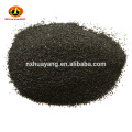 Natural garnet abrasive for waterjet cutting and sandblasting