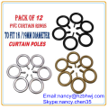 2 Inch Plastic Ring