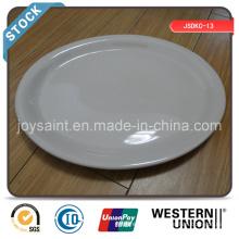 Керамическая 11,5 '' Рыбная тарелка в запасе Очень дешево