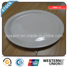 Ceramic 11.5′′ Fish Plate in Stock Very Cheap