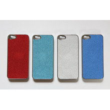 Fashional Aluminium hybride métal housse pour iPhone 5