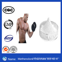High Purity Muscle Building Anabolic Steroid Methenolone Enanthate