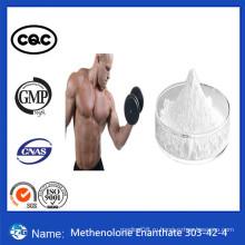 Высокое чистота мышц, строящая анаболический стероид Methenolone Enanthate