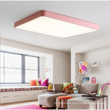 hampton bay 4 pies instalación de luz de techo led