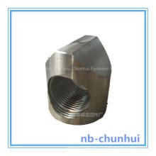 Matériau de l'ingénierie Nut Hex Nut