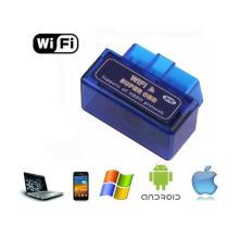 ELM327 мини-WiFi диагностического сканера кода читателя