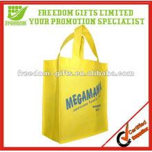 Großhandelswiederverwendbare Einkaufstaschen 2012 Super Hot
