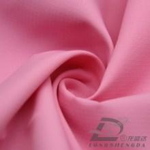 Imperméable à l'eau et à l'extérieur Vêtements de sport en plein air Veste en lin Tissé Peach Skin Plaid Jacquard 100% Polyester Pongee Fabric (63064)