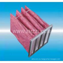 Bolsa de aire Filter(F7)