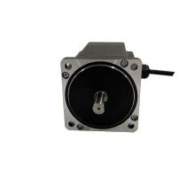 Ce Approval IP67 High Torque 1.8 Degree 3.4A Waterproof Hybrid NEMA 34 Stepper Motor