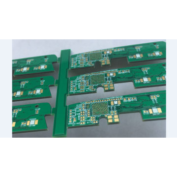 6 lager Special HDI PCB