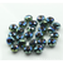 rondelle beads crystal,rainbow glass beads,roundel crystal beads