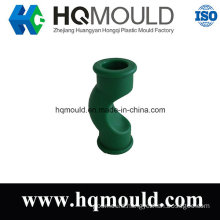 PPR Pipe Fitting Plastic Injection Mould-Over Cross (25mm)