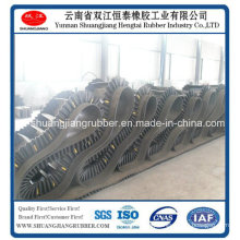 Newly Corrugated Sidewall Belt Conveyor