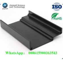 Extrusion d'oxydation anodique en aluminium adaptée aux besoins du client